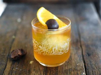 The Caribbean Old Fashioned Recipe