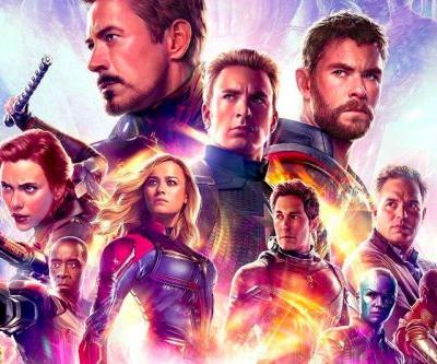 Marvel Studios Highlights All Post-Credits Scenes Ahead of 'Avengers: Endgame' Premiere