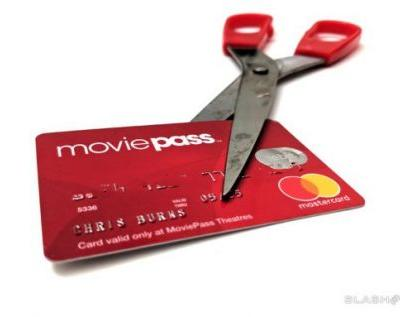 MoviePass forces some former users to opt out of new charges