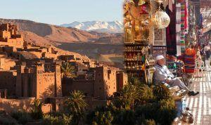 FCO issues travel warning for UK tourists, terrorism threat in Morocco