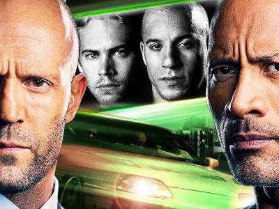 All Fast & Furious Movies Ranked Worst To Best