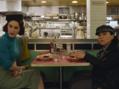 'The Marvelous Mrs. Maisel' Season 2: Still Marvelous, Even Smarter