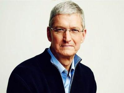 Tim Cook to give 2019 commencement address at Tulane University in May