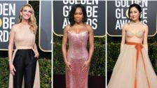 2019 Golden Globes: See All The Best-Dressed Celebrities On The Red Carpet