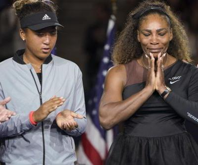Damien Cox: It's easy to fault Serena Williams for crossing the line