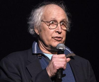 Chevy Chase slams 'SNL' for having the 'worst f-king humor in the world'