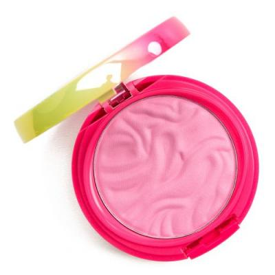 Physicians Formula Rosy Pink Butter Blush Review & Swatches