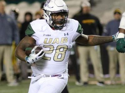 5 things Texas A&M fans should know about UAB: Blazers having stellar season behind dominant defense, strong rushing attack