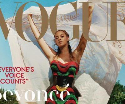 Vogue Bets on Black with photographer Tyler Mitchell
