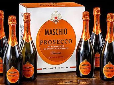 Morrisons offering 6 bottles of Maschio Prosecco for £30, down from £60 for Black Friday