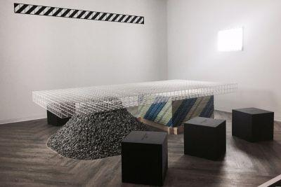 Virgil Abloh to Show Off New Furniture Range at Art Basel Miami Beach
