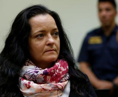 Neo-Nazi found guilty of killing 10 people, receives life sentence