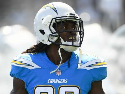 Melvin Gordon won't attend training camp without new contract, report says