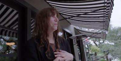 Watch Patti Smith In A Scene From Terrence Malick's Song To Song