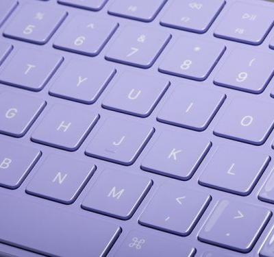 ColorWare is now offering the Apple Magic Keyboard in loads of colors