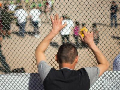 The government is set to build a massive, $192 million facility in El Paso to process migrant families, in the wake of 2 children's deaths in Border Patrol custody
