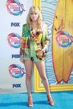 Taylor Swift's Teen Choice Awards Outfit Was Bold, but Her Sexy Orange Heels Were on Another Level