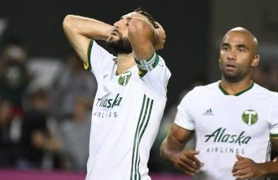 Whitecaps snap Timbers' 15-game unbeaten run with Cascadia Cup win