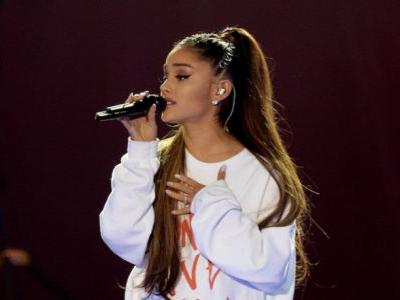 Ariana Grande Reflects On The Manchester Bombing In A Gut-Wrenching Letter To Her Fans