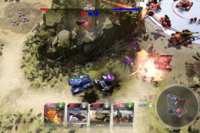 Amazon Prime Members Get 20% off Halo Wars 2 Ultimate Edition For Xbox One - Deal Alert