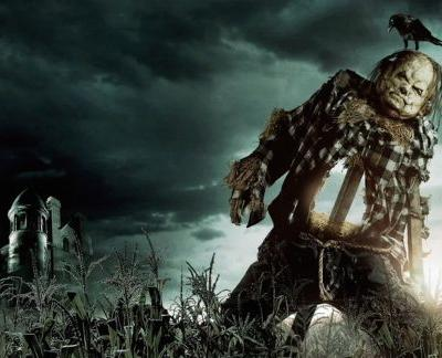 Film Review: Scary Stories To Tell In The Dark Isn't Really All That Scary
