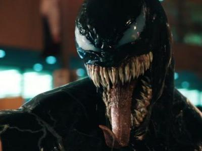 The New VENOM Trailer Is Both Here And Delightfully Stupid