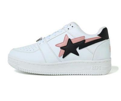 A Bathing Ape Doubles-Up on Star Logos for Latest BAPE STA