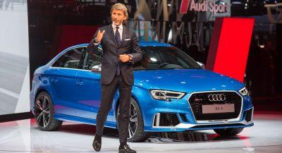Audi Sport GmbH Relaunches With 8 New Models On Deck