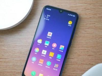 Redmi Note 7 appears in another video: More unorthodox tests