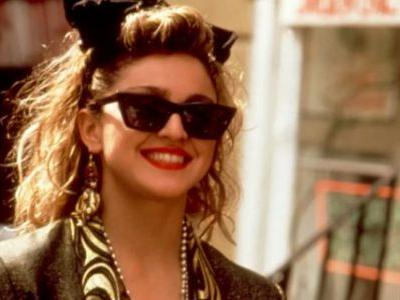 Madonna Biopic to Be Directed by Madonna