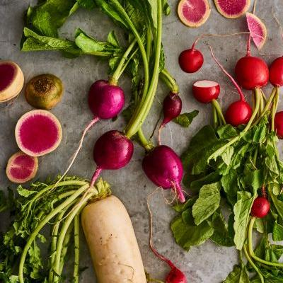 Radish: The Best Ways to Choose Them, Cook Them, and Eat Them