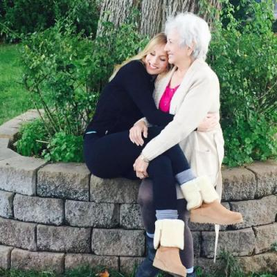 Bachelorette Clare Crawley and Her Mom Lilia Have Such a Special Bond - Get to Know Her!