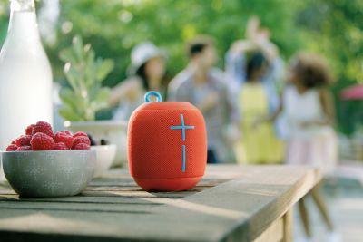 UE Wonderboom is a palm-sized explosion of Bluetooth wonderment