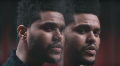 """Behold the Aesthetic Pleasures of the Weeknd's """"Secrets"""" Video"""