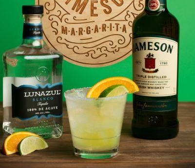 Chili's' March 2019 $5 Margarita, The Lucky Jameson, Is A Fitting St. Patrick's Day Sip