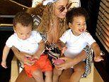 The life-threatening condition Beyonce faced giving birth to twins Sir and Rumi last year