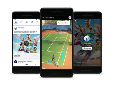 Facebook steps into cloud gaming - and another feud with Apple