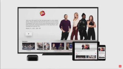 Eddy Cue explains why Apple won't just go and buy a bunch of TV shows - or Netflix