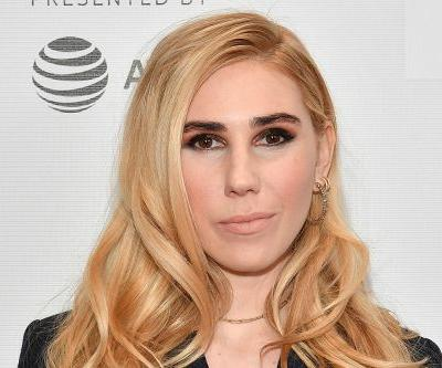 'Girls' Star Zosia Mamet Joins Netflix's 'Tales of the City' Revival