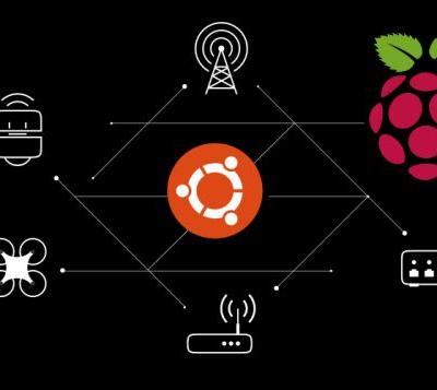 Ubuntu 18.04.2 LTS supports Raspberry Pi 3