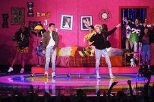 Jack & Jack 'Rise' to the Occasion With High-Flying Performance at 2018 MTV EMAs