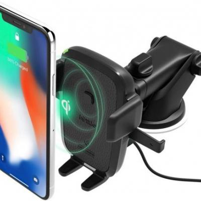 Go over the river and through the woods with these Pixel 3 car mounts