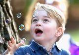 20 Facts About Prince George That Will Make You Love Him Even More