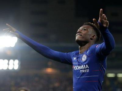 5 things you may not know about Callum Hudson-Odoi