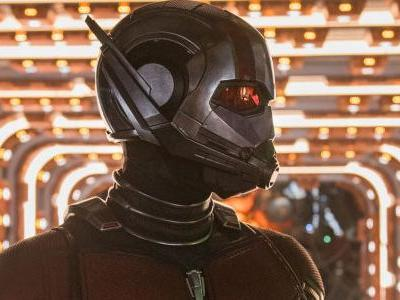 The Sly Way Ant-Man And The Wasp References The Big Lebowski
