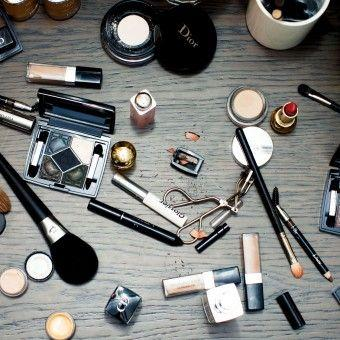 The Items in Your Beauty Bag You Need to Toss ASAP