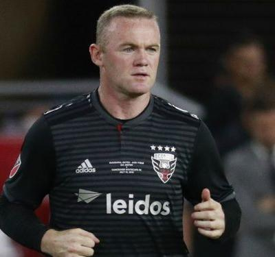 Mattocks scores winner as Rooney and D.C. United get much-needed win