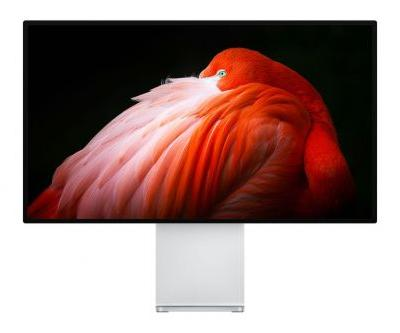 Apple's most expensive Pro Display XDR requires a special, Apple-made cloth to clean it