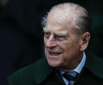 Prince Philip, The Duke of Edinburgh, Has Died At The Age Of 99
