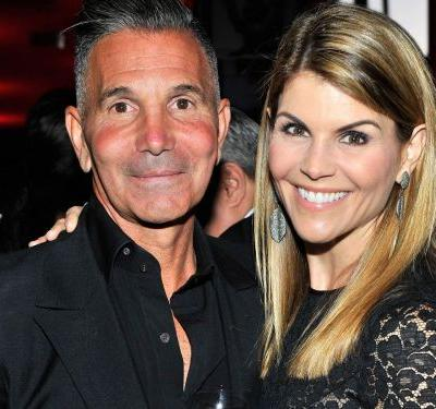 Lori Loughlin's Fashion Designer Husband Mossimo Giannulli Has His Own College Scam Story